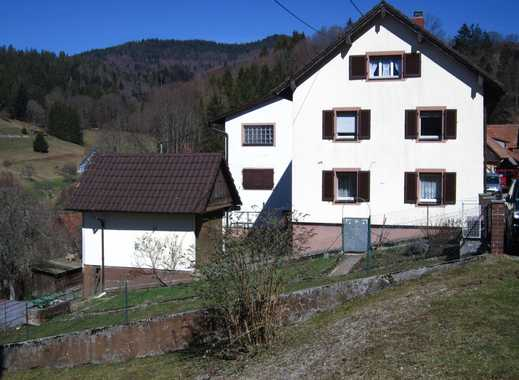 Bauernhaus mit 2-3 Wohnungen & Doppelgarage