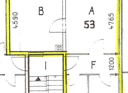 2-Zimmer-Eigentumswohnung mit Balkon