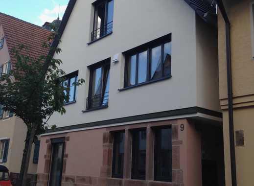 Neuwertige 2-Zimmer-Erdgeschosswohnung mit Terasse und EBK in Freudenstadt