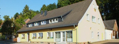 3 Zimmerwohnung im Ortsteil Dehme
