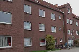 4 Zimmer Wohnung in Friesland (Kreis)