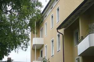 1 Zimmer Wohnung in Rosenheim