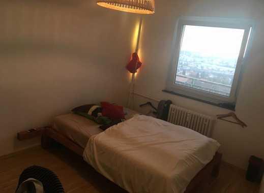 12qm Zimmer in Uni-nähe sucht Nachmieterin