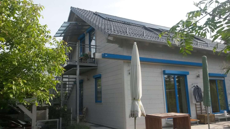 1-Zim.-Appartement im Grünen in Pentling