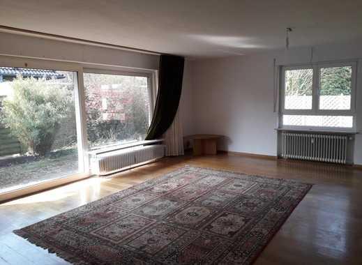 Vollständig renovierte 4,5-Zimmer-EG-Wohnung mit Terrasse in Schortens