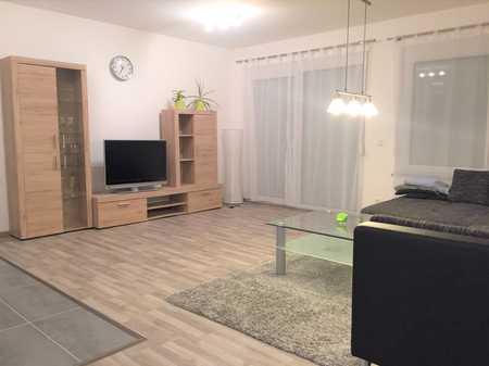 zum 01.06.: Neue 2-Zimmer Whg. im begehrten Südwesten Ingolstadts in Südwest (Ingolstadt)