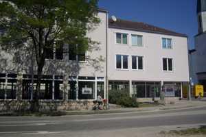2 Zimmer Wohnung in Weilheim-Schongau (Kreis)