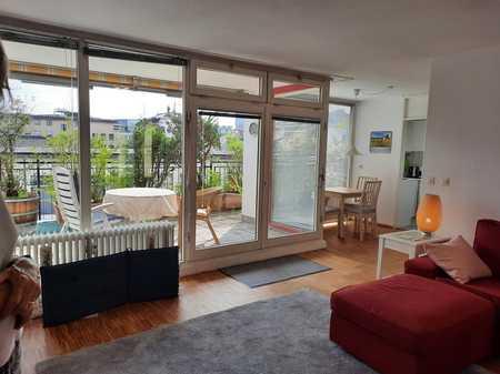 *** Voll möblierte 2-Zimmerwohnung ca. 75 m² in München Maxvorstadt *** in Maxvorstadt (München)