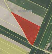 Bild 10.196m² landwirtschaftlicher Grund vor den Toren von Moosburg