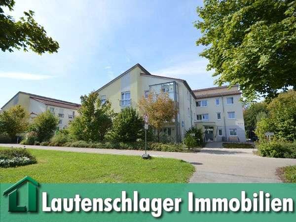 Betreutes Wohnen im Tiroler Hof! Alters- und behindertengerechte 3-Zi.-Whg. in Neumarkt in Neumarkt in der Oberpfalz (Neumarkt in der Oberpfalz)