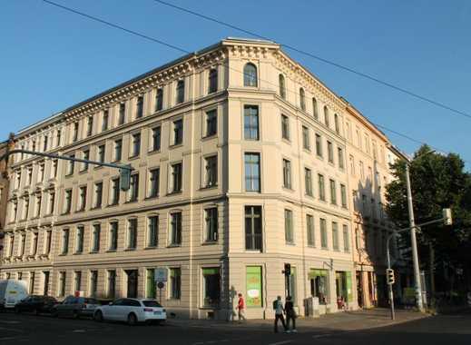 Südvorstadt / Südplatz - 2-Raum-Wohnung mit Balkon
