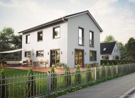 LAYER HAUS AG: Ihr Traumhaus - komfortables Wohnen in Ihrem Familyhaus (Musterobjekt - projektiert)!