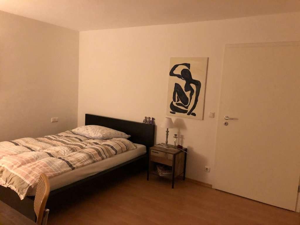 Schöne 3-Zimmer-Wohnung mit Einbauküche in Waldaschaff in