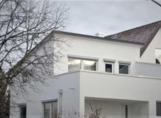 Neubau-Top Lage: EBK_Terrasse: stilvolle 4-Zimmer-Maisonette-Whg. in Stuttgart-Birkach-Uni-Hohenheim