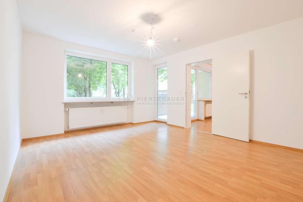 Komplettsanierte, helle 3-Zimmer-Wohnung in Forstenried in Fürstenried (München)