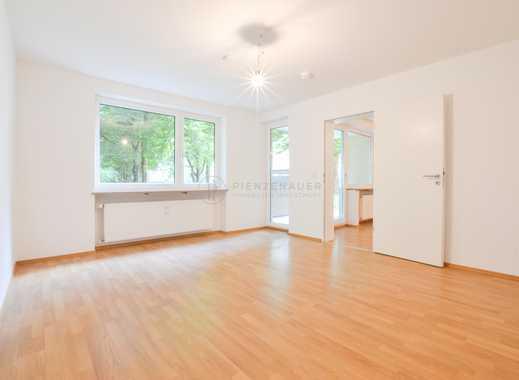 Komplettsanierte, helle 3-Zimmer-Wohnung in Forstenried