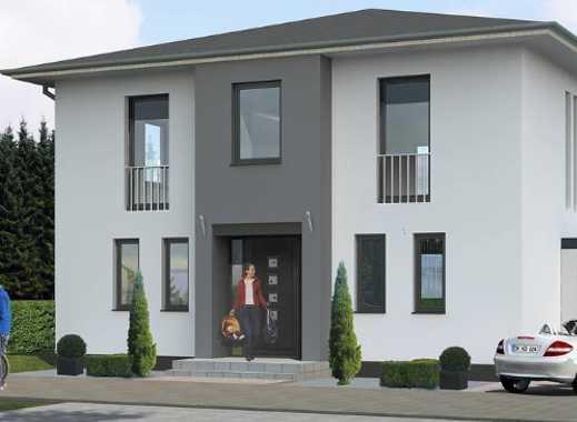 Großes gemütliches Einfamilienhaus inklusive GRUNDSTÜCK! Fertigstellung 2019! Massivhaus!