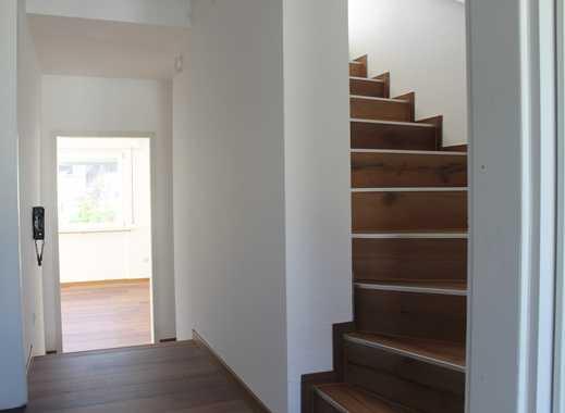 Ein modernes Haus für die Familie...und eine beliebte Wohnlage für die Familie...