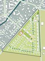 Attraktives Bauträgergrundstück in Sickte