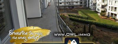 Reserviert! ::: Schicke, moderne Wohnung in begehrter Wohnanlage oberhalb des HDZ-NRW :::