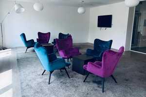 60 Zimmer Wohnung in München