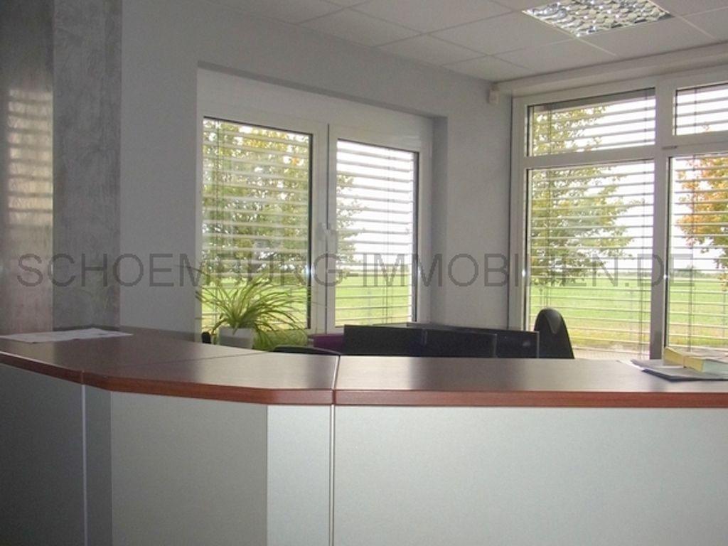 Büro mieten in Schkeuditz (Nordsachsen (Kreis)) - Büroräume