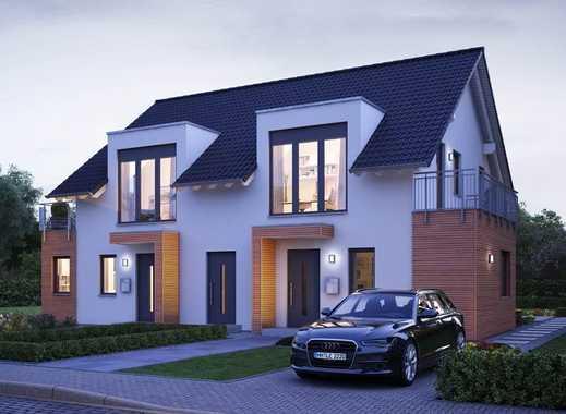 1 Haus, 2 Familien, 1 Preis !!!