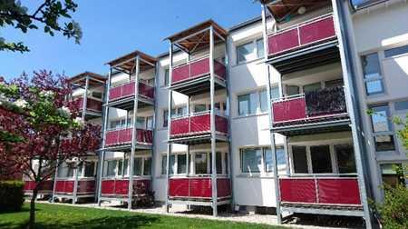 Wohnidylle vor den Toren Münchens - Helle 1 Zi.-Whg. Südbalkon in ruhiger Lage in Germering in Germering (Fürstenfeldbruck)