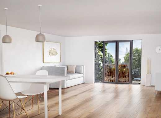 neubauwohnungen rosenheim immobilienscout24. Black Bedroom Furniture Sets. Home Design Ideas