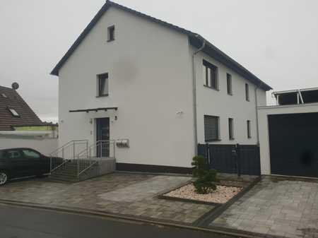 4-Zimmer-Wohnung mit Balkon in Aschaffenburg-Strietwald in Strietwald (Aschaffenburg)
