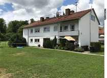 TOP-vermietetes 5-Familienhaus mit Ausbaureserve in