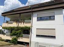 3 5-Zimmer-Dachgeschosswohnung mit Dachterrasse und