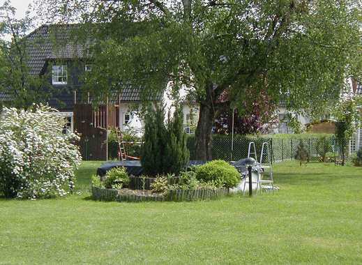 Sonne, Garten und mehr - 2 Zimmer + gr. Hobbyraum
