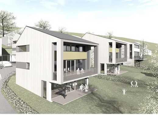 Einfamilienhaus NR. 4 - KFW 40 Standard