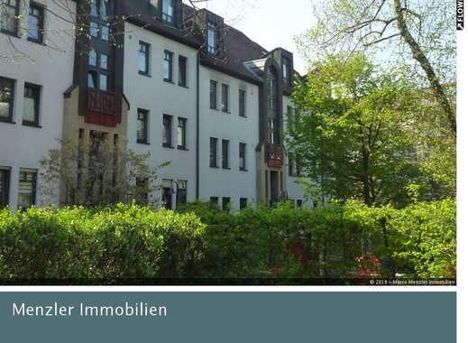 Smarter Wohnen! Modernisierte 2-Zimmer-Stadtwohnung in ruhiger Innenstadtlage Hilden-City!