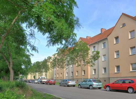 2-Zimmerwohnung Halle