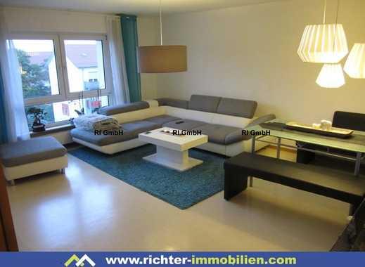 Relaisstraße: Großzügige Wohnung für Paare
