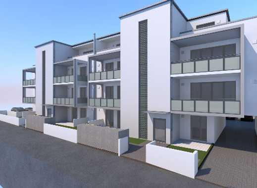 Exklusive Neubau-Penthouse in Bochum-Hamme