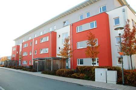 Provisionsfrei:  Ruhige, sonnige 3-Zimmer Maisonette-Wohnung im Erlanger Röthelheimpark in Erlangen Süd (Erlangen)