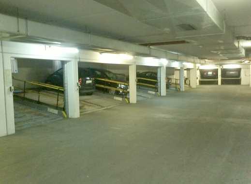 TG-Stellplatz (Duplexparker; unterer Einstellplatz) ab sofort zu vermieten; Einfahrt befindet sich