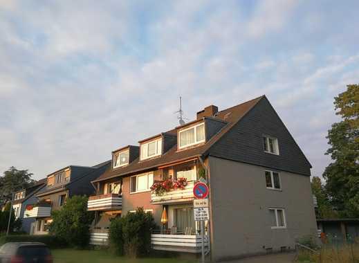 2 1/2 Zimmerwohnung mit Einbauküche im schönen Lintorf/ Ratingen
