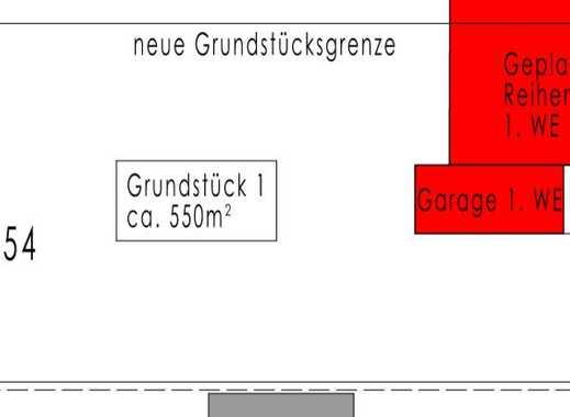 Wohnen direkt am Berne-Park! Gemütliches Reihen-Eckhaus auf schönem Grundstück! MassivEnergieHaus ®