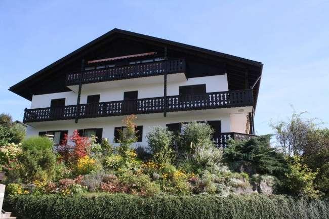 Murnau  - traumhaftes Dachgeschoss mit Panoramablick in Murnau am Staffelsee