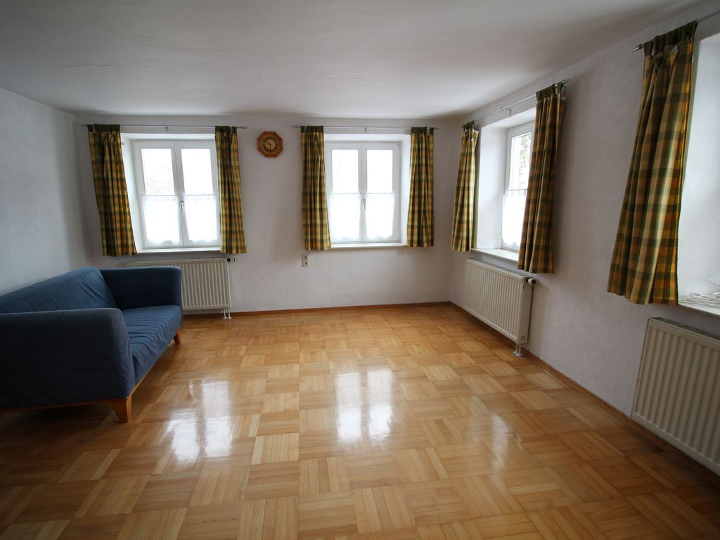 WG-Zimmer ca. 30m²
