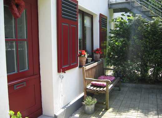 Wohnung mit Charme am Waldesrand Bochum-Stiepel