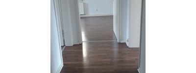Stadtnahe, sonnige 3ZKB Wohnung sucht Nachmieter