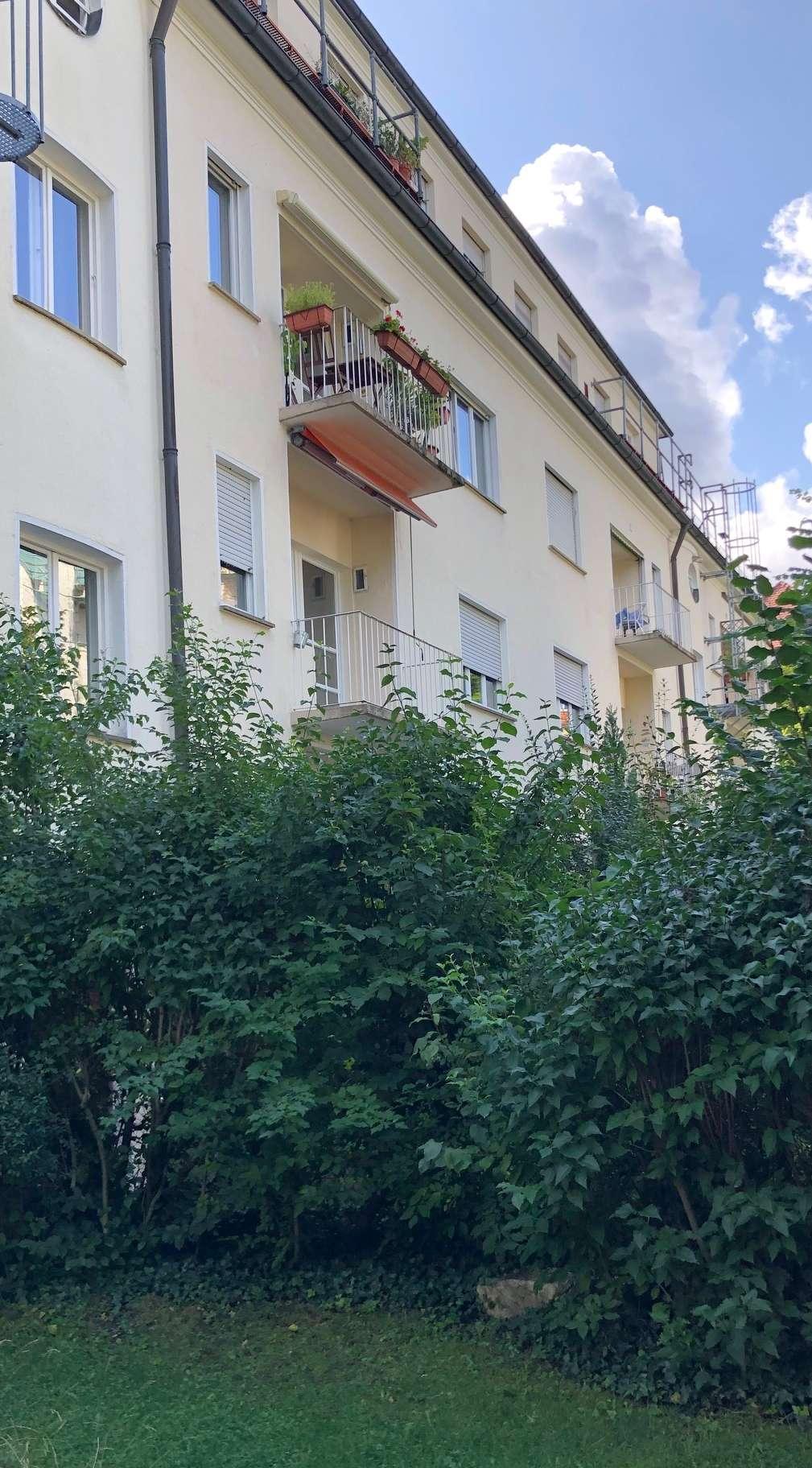 Bestlage Altschwabing, Englischer Garten - Sonnige 3,5 Zimmer Wohnung in Schwabing (München)