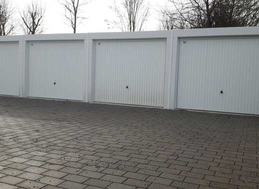 GARAGE zu vermieten in Worms Vorort