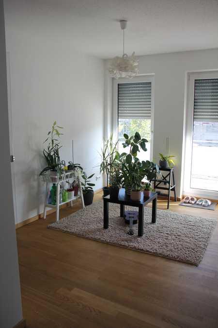 2-Zi.-Wohnung -  Ruhig und dennoch zentral! in Obermenzing (München)