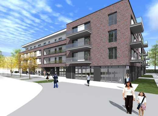 Erstbezug ! Büro-/Praxisfläche im Neubau Stormarn-Quarree
